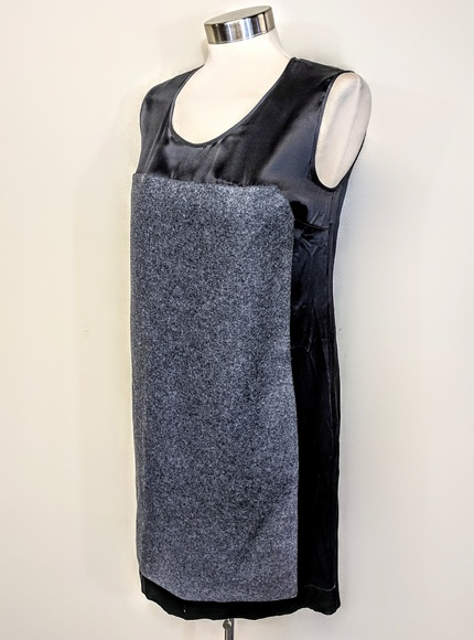Stella McCartney Dresses & Skirts - $620 Stella McCartney Silk & Wool Slip Dress